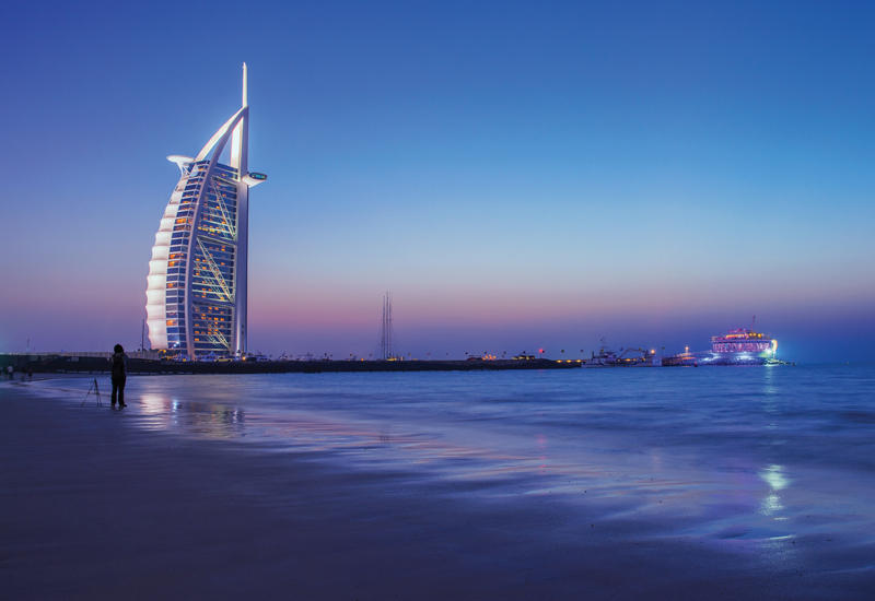 Win a holiday to Dubai
