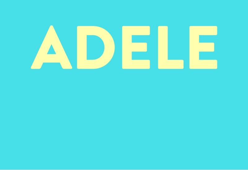 Win VIP Adele Tickets