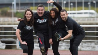 The STV Children's Appeal 2016