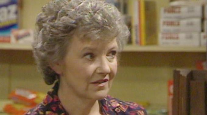 Take the High Road - Episode 499 (17/12/1987)