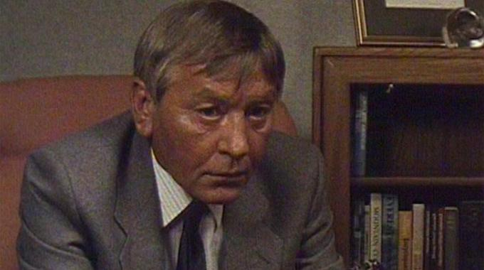 Taggart - 9. Root of Evil