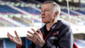 Solomons: Edinburgh need two wins from last three games
