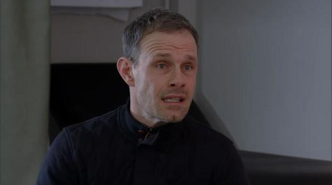 Coronation Street - Corrie (Mon May 2, 7.30pm): Nick gets bad news