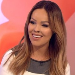 Katie Piper chats