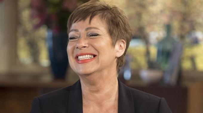 This Morning - Denise Welch makes EastEnders debut