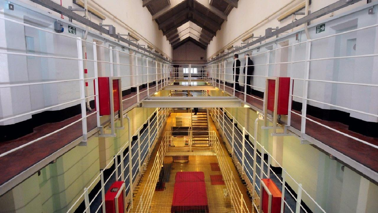 Troubled History Of Peterhead Jail From Hate Factory To