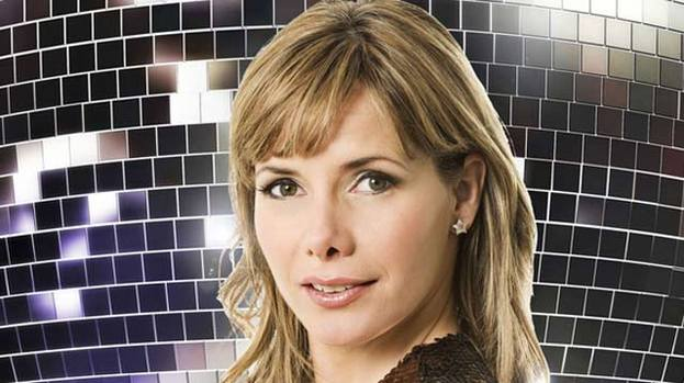 Pirouetting onto the panel: Darcey Bussell joins Strictly
