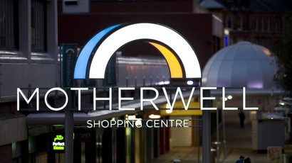 Motherwell Shopping Centre