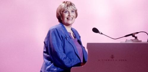 Let's Do It: A Tribute to Victoria Wood