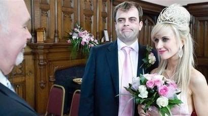 corrie weddings