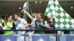 Cummings planning for next season with Hibernian despite speculation