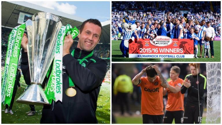 The story of the 2015/16 Scottish Premiership season in statistics