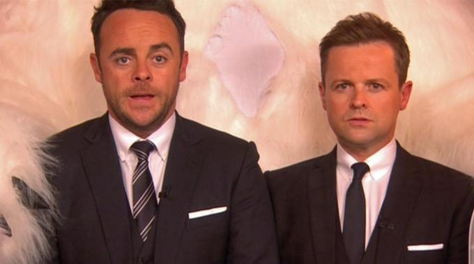 Britain's Got Talent - Tue 24 May, 9.30 pm