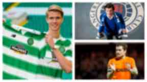Scottish Premiership 2016 signings