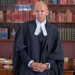 Judge Rinder's