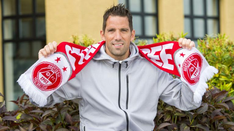 There's no loyalty in football says Aberdeen's Neil Alexander