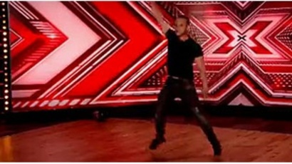 X Factor First Look