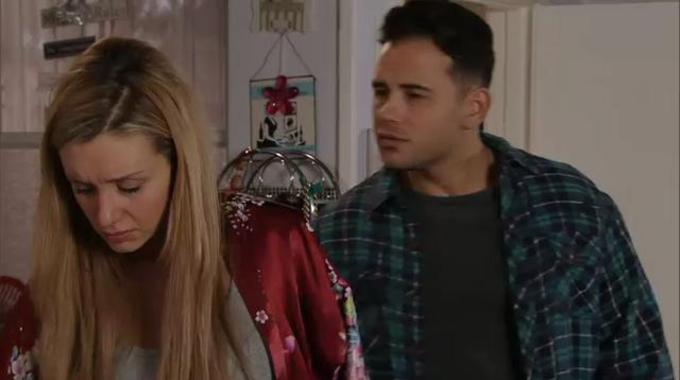 Coronation Street - Goodbye Jason: Best bits