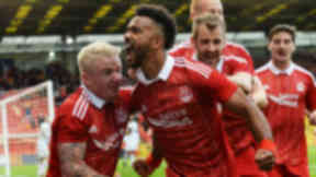 Derek McInnes had no doubt Aberdeen would find a way past Fola Esch