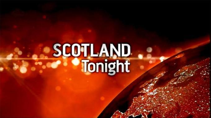 Scotland Tonight - Wed 26 Oct, 10.30 pm