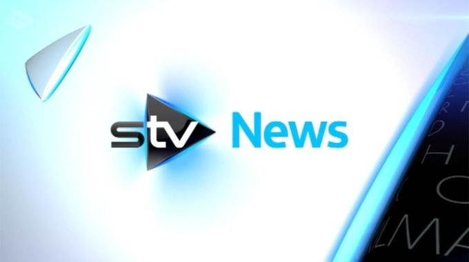 STV News - Glasgow - Fri 20 Jan, 10.35 pm