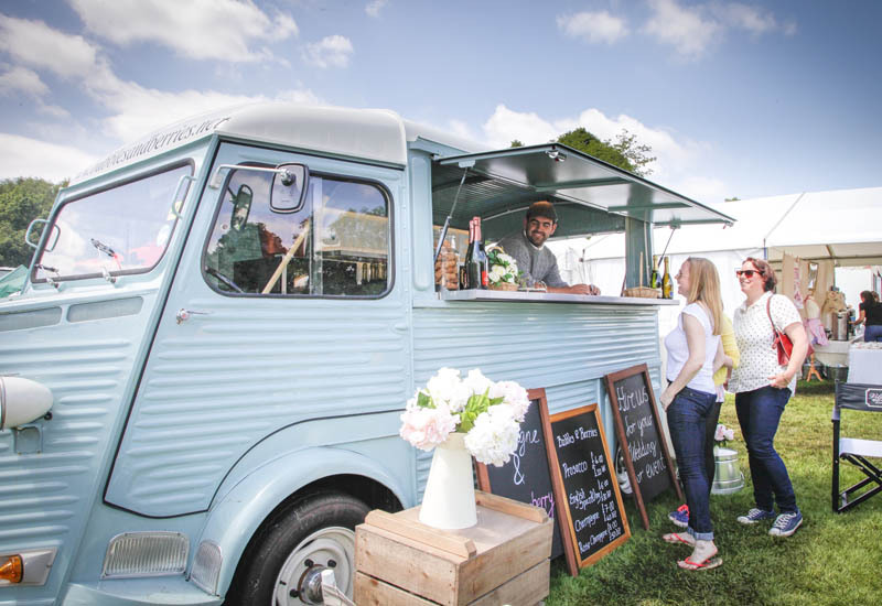 Win VIP Foodies Festival Tickets