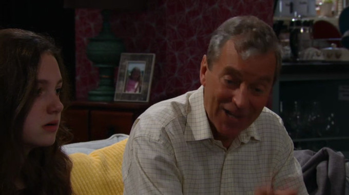 Emmerdale - Emmerdale (Fri July 29, 7pm): Gabby is caught out