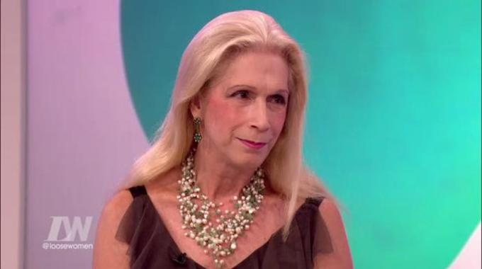 Loose Women - Lady C talks about growing up and her new show