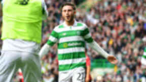 Roberts happy to swerve England duty to help Celtic's European cause