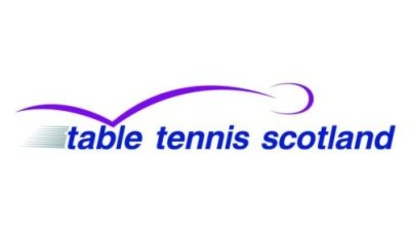 Table Tennis Scotland