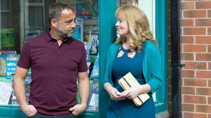 Coronation Street - Fri 22 Jul, 8.30 pm