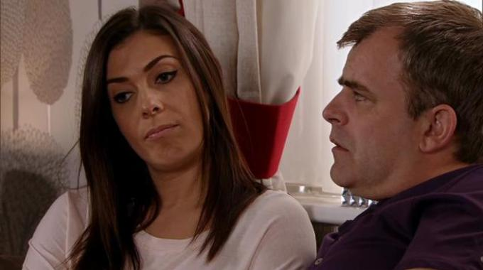 Coronation Street - Coming up on Corrie: The Baby Triangle