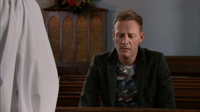 Coronation Street - Corrie (Mon Aug 1, 8.30pm): Sean finds out about Billy and Todd