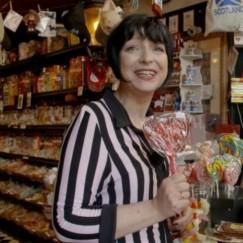 Scotland's love of sugar