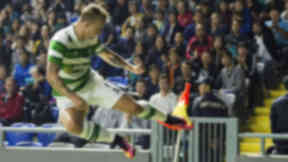 Griffiths: We'll start Astana second leg like we did against Red Imps