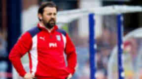 Paul Hartley admits Dundee could lose Stewart as well as Hemmings