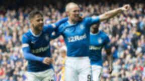 Scottish Premiership highlights: Rangers 2-1 Motherwell