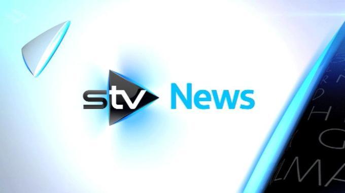 STV News - Edinburgh - Fri 20 Jan, 10.35 pm