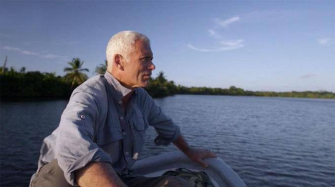 River Monsters - Thu 25 Aug, 11.35 pm