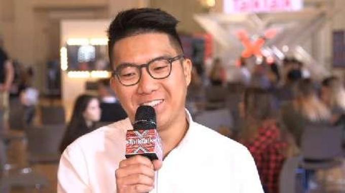 The X Factor - X Factor show 1: Roman Kemp meets this year's hopefuls