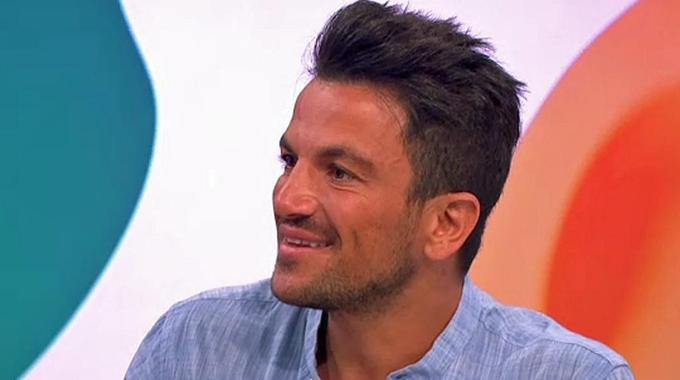 Loose Women - Peter Andre on love, life and loss