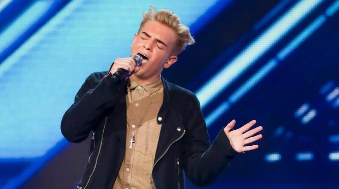 The X Factor - Sat 24 Sep, 8.00 pm