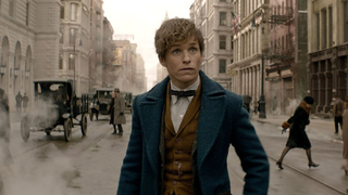 Fantastic Beasts and JK Rowling's Wizarding World