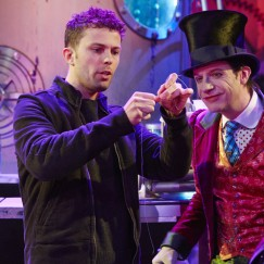 The Next Great Magician