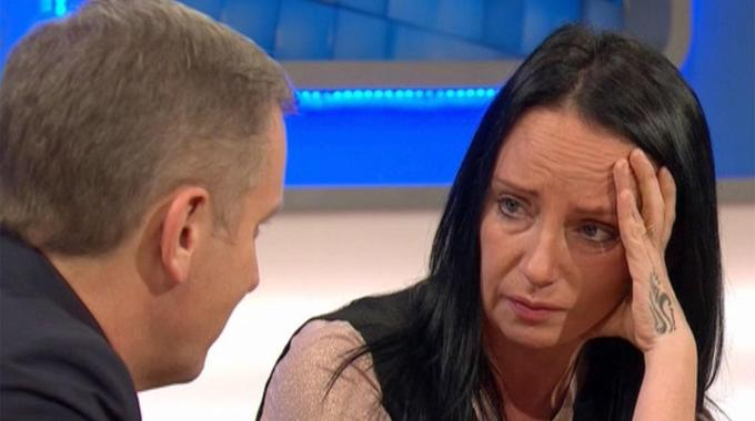 The Jeremy Kyle Show - Fri 02 Dec, 9.25 am