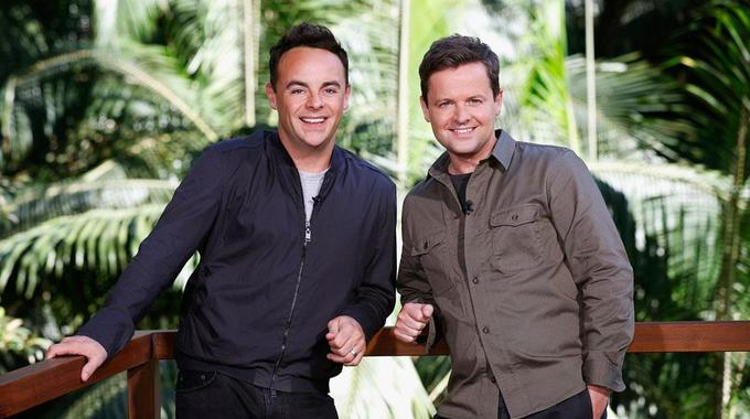 I'm a Celebrity... Get Me Out of Here! - Sun 04 Dec, 9.00 pm