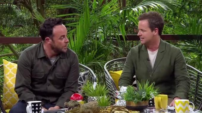 I'm a Celebrity... Get Me Out of Here! - I'm a Celebrity... Extra Camp best bits!