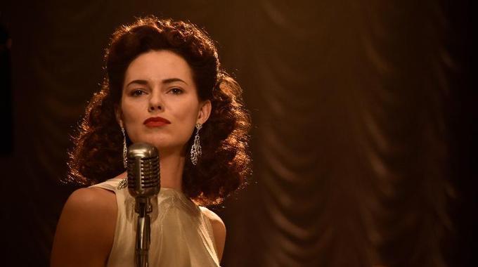 The Halcyon - Kara Tointon sings praises of new drama The Halcyon