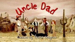 Uncle Dad