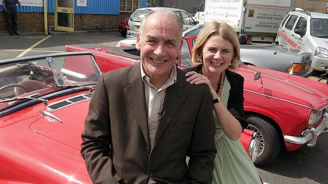 Antiques Road Trip (TV Series 2010– ) - IMDb